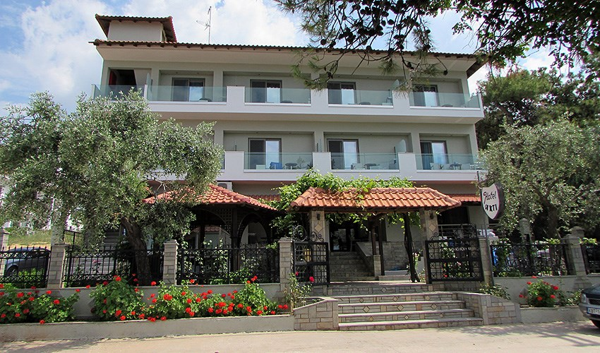 Hotel Akti - Thassos