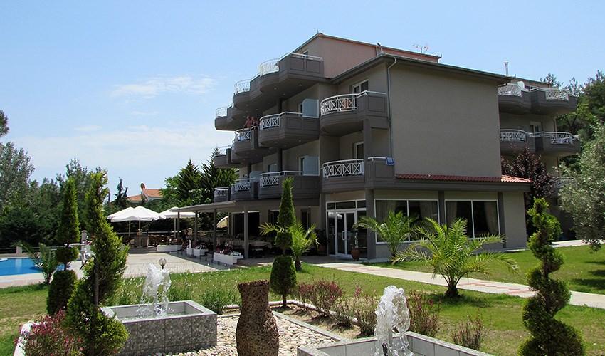Hotel Green Bay -