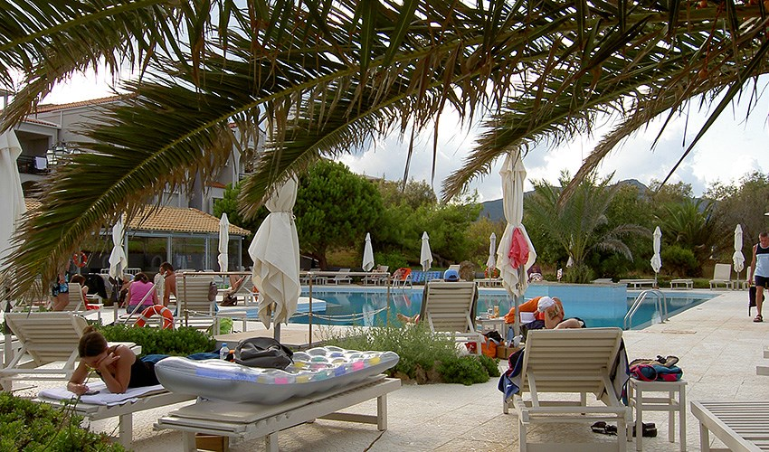 Hotel The Bay -