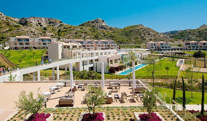 Hotel Blue Lagoon Village -
