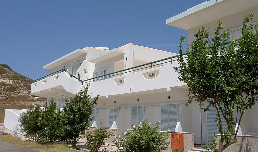Hotel Eleni -