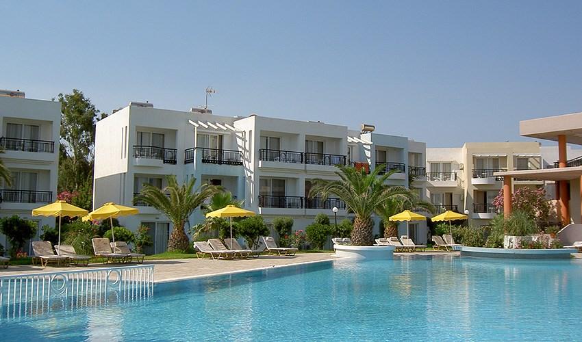 Hotel Stella Maris -