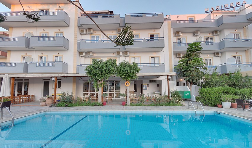 Hotel Marirena - Kréta