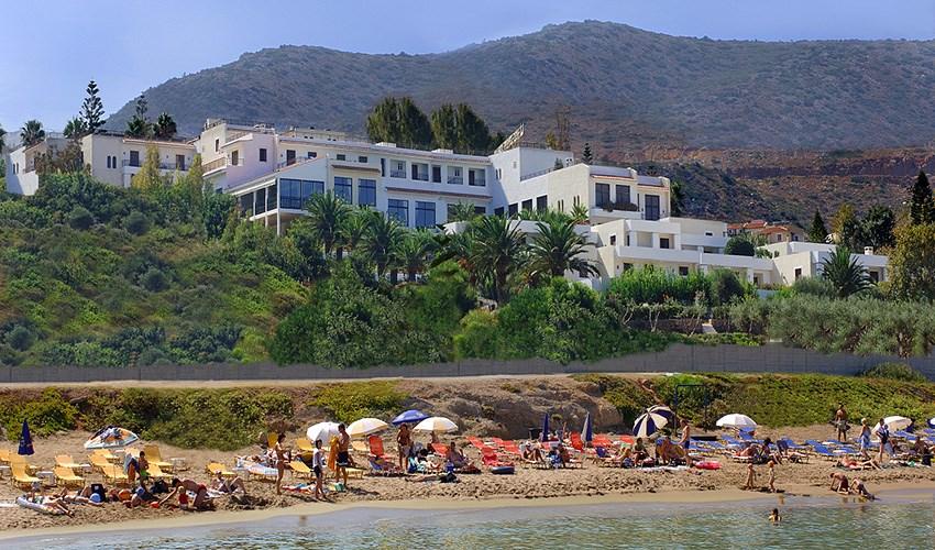 Hotel King Minos Palace - Kréta