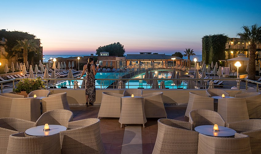 Hotel Bella Beach -
