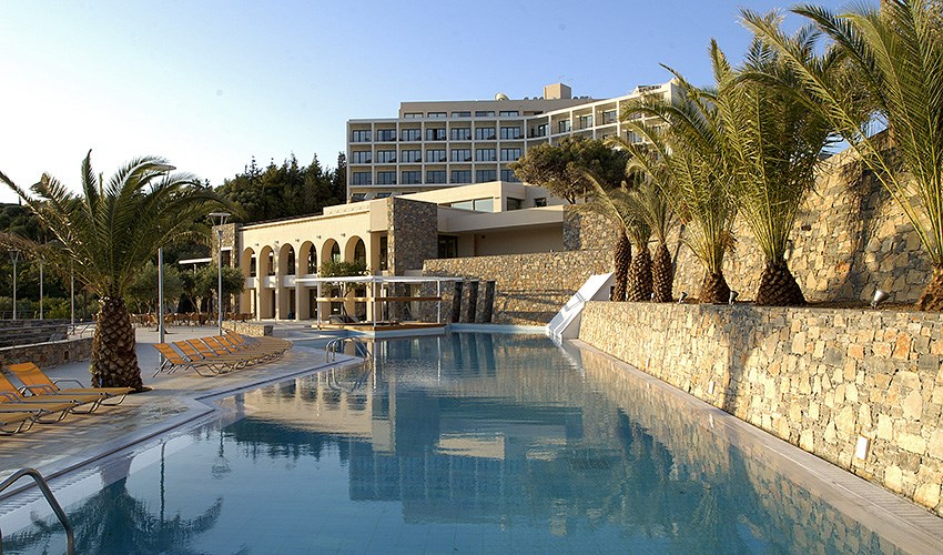 Hotel Mirabello Beach & Village