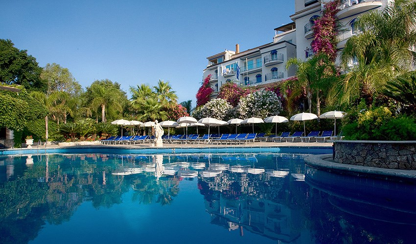 Hotel Sant Alphio