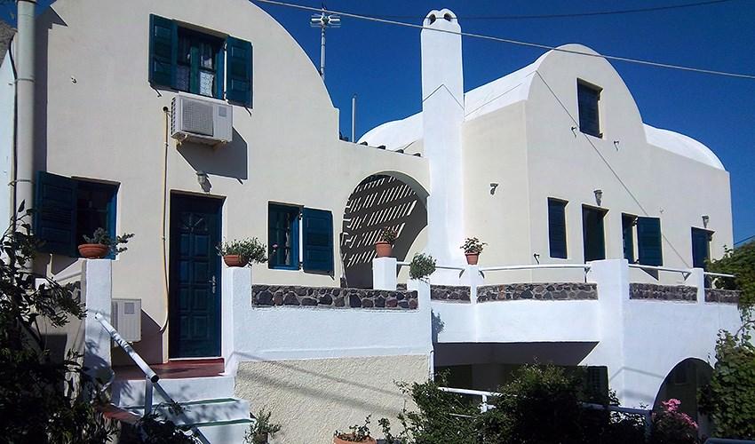 Apartmánový dům Villa Vivi -