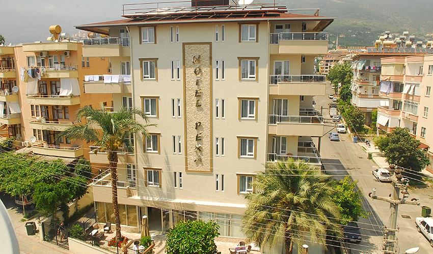 Hotel Pera Inn -