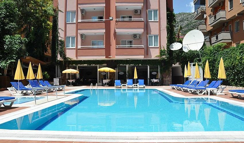 Hotel Fun Point - Turecko