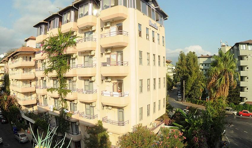 Hotel Rosella