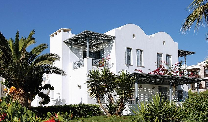 Hotel Aks Annabelle Beach Resort