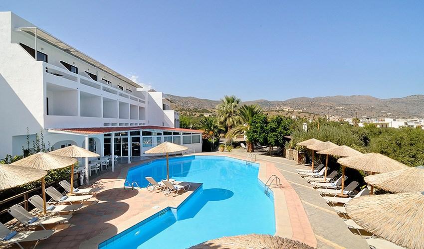 Hotel Elounda Krini - Kréta