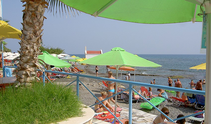 Hotel Eri Beach & Village -