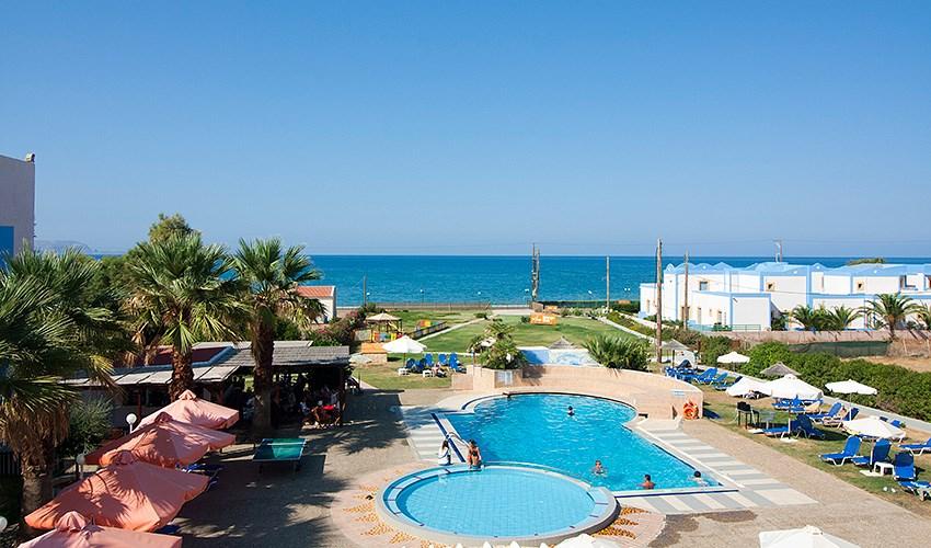 Hotel Gouves Maya Resort - Kréta