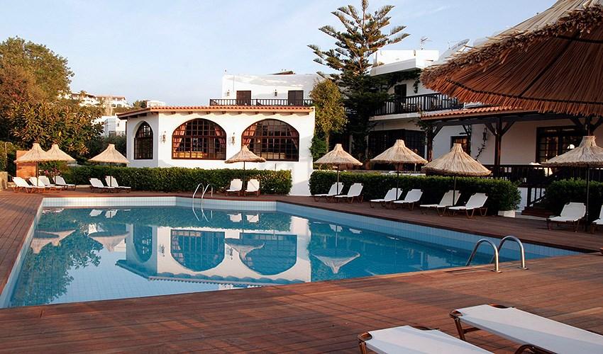 Hotel Hersonissos Maris - Kréta