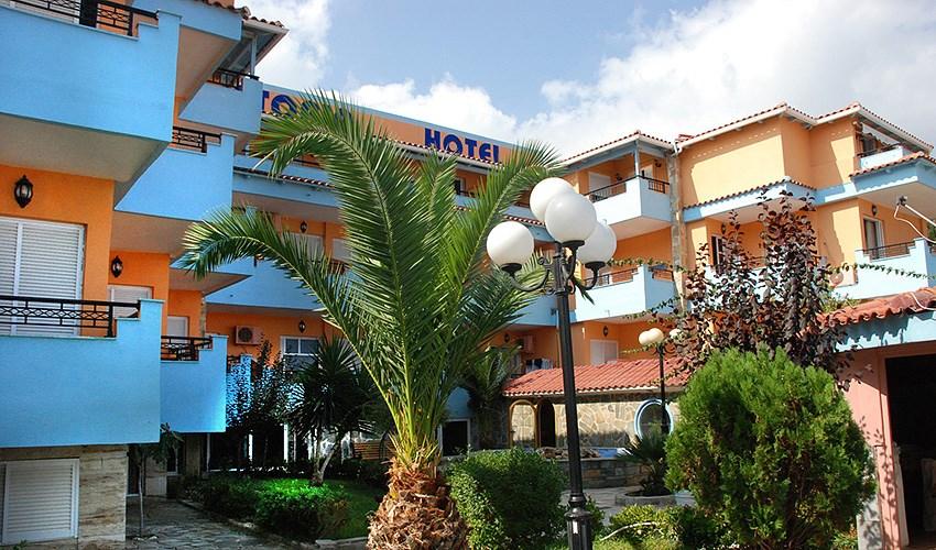 Hotel Astoria -