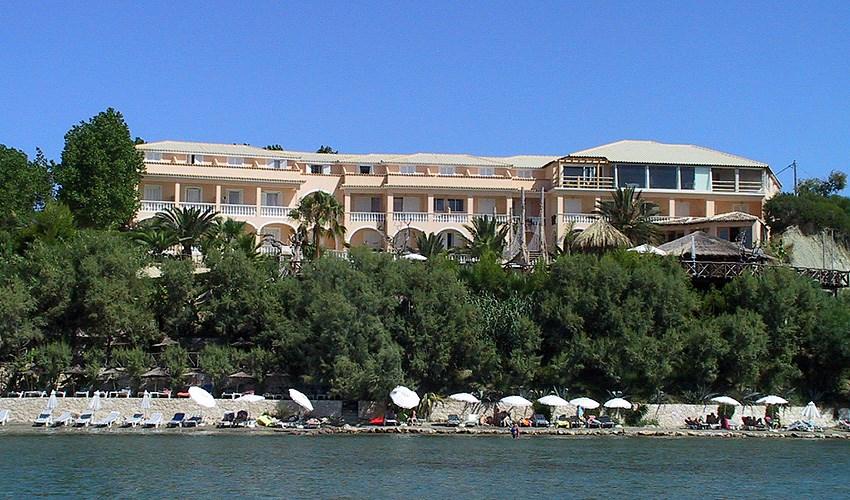 Hotel Gloria Maris - Zakynthos