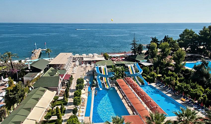 Hotel Arma´s Beach