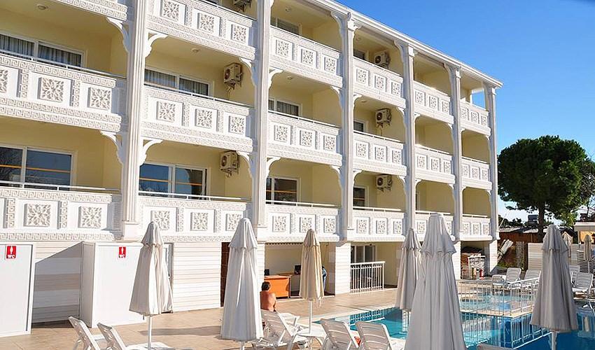 Hotel Side Miami Beach