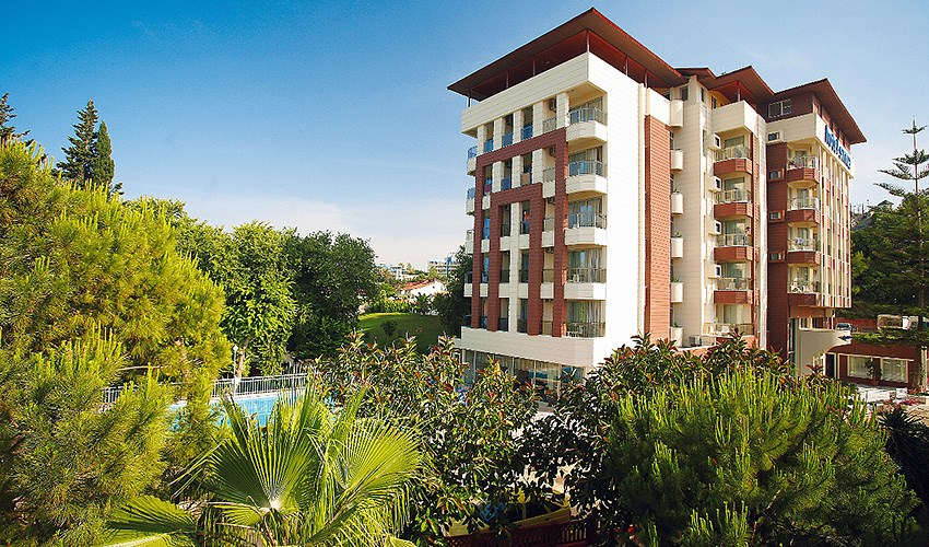 Hotel & Apartments Sirma