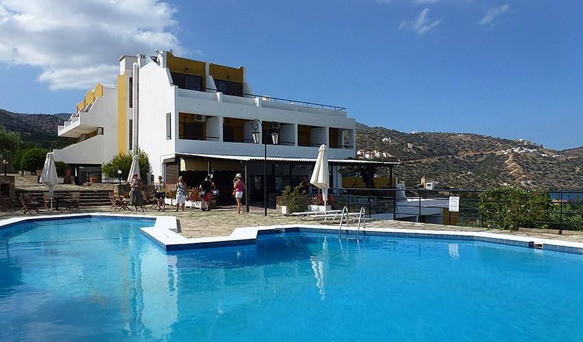 Hotel Meliti -