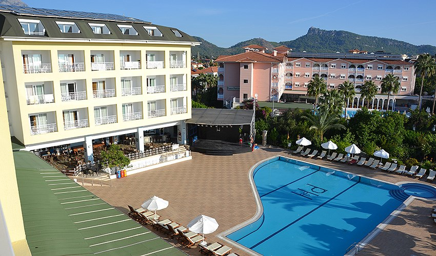 Hotel Pine House -