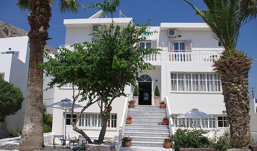 Hotel Kamari Blu Boutique - Santorini