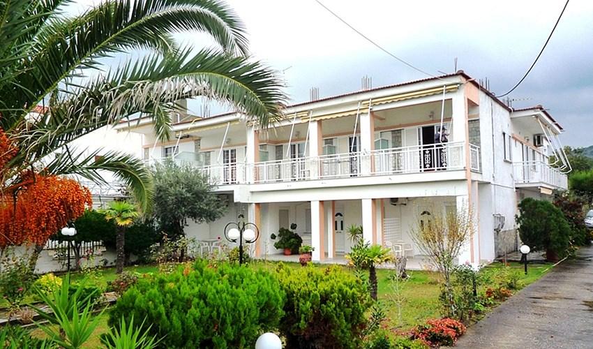 Studia Villa Loula