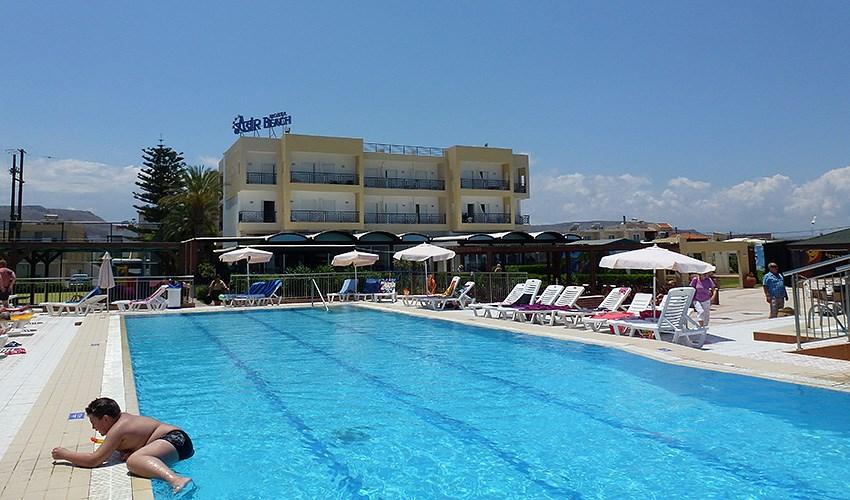 Hotel Astir Beach -