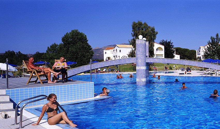 Hotel Ilaria - Zakynthos