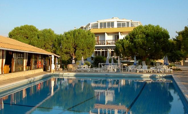 Hotel Valais -