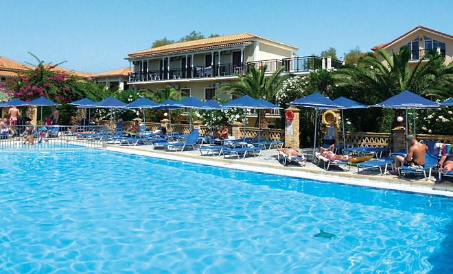 Hotel Cavo D'oro -