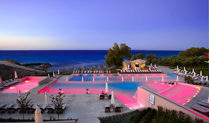 Hotel Atlantica Eleon Grand Resort & Spa