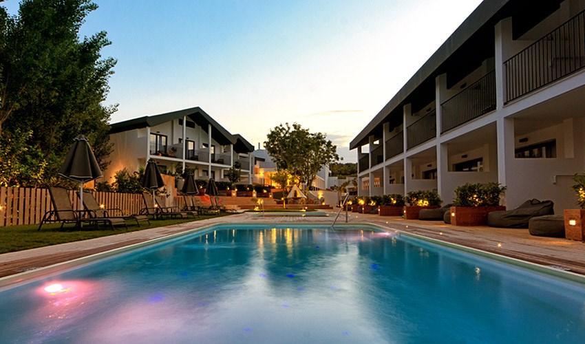 Hotel Aqua Bay