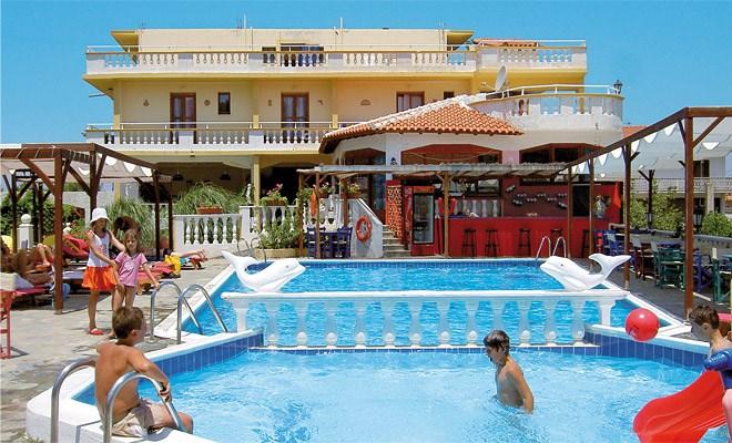 Hotel Kokkari Beach -