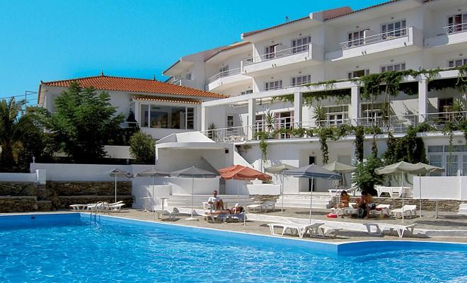 Hotel Maritsa Bay -
