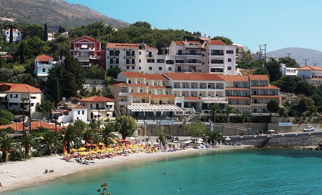 Hotel Samos Bay