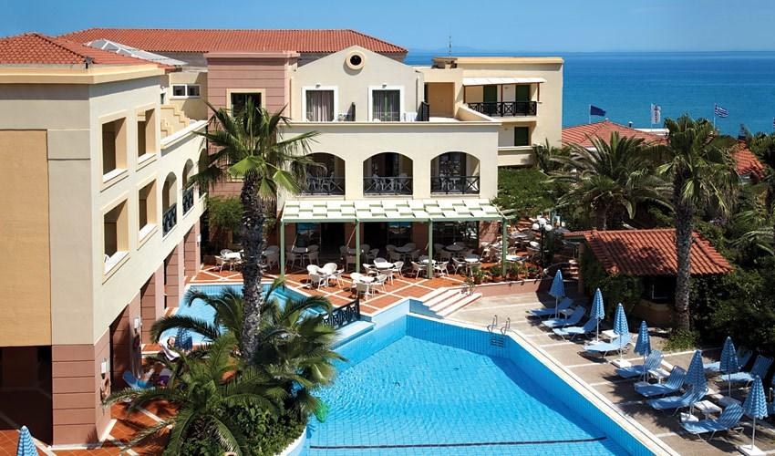 Hotel Samaina Inn -