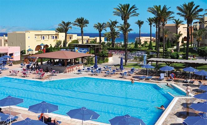 Hotel Horizon Beach Resort -