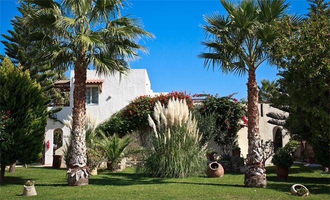 Hotel Gaia Village Annex