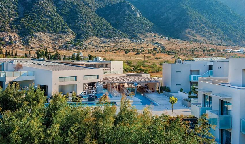 Hotel Akti Palace -