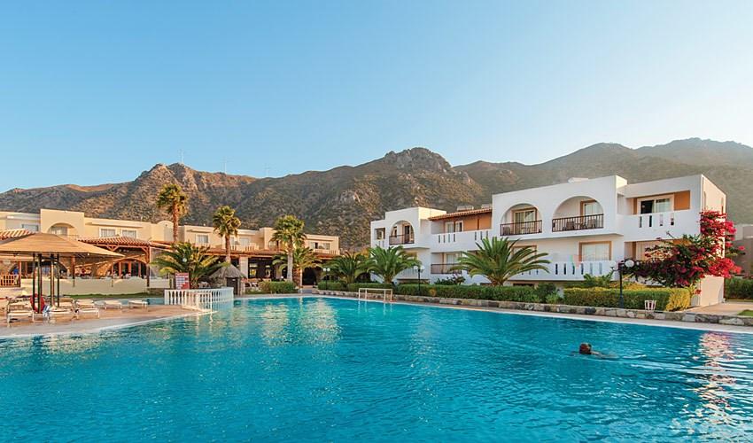 Hotel Akti Beach -