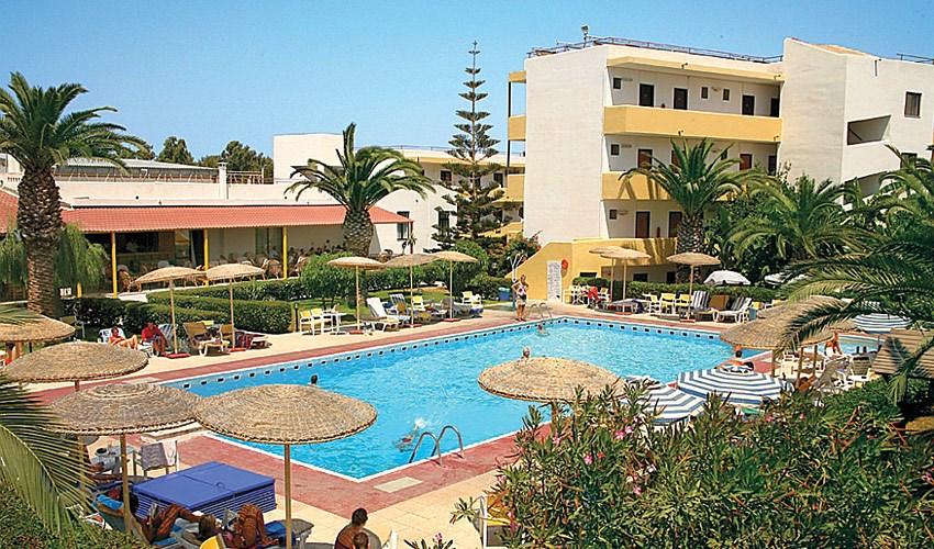 Hotel Pyli Bay -