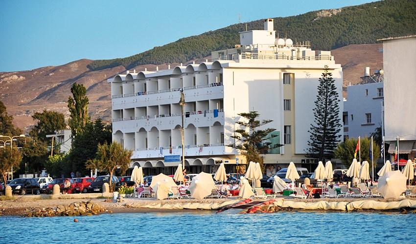 Hotel Zephyros -
