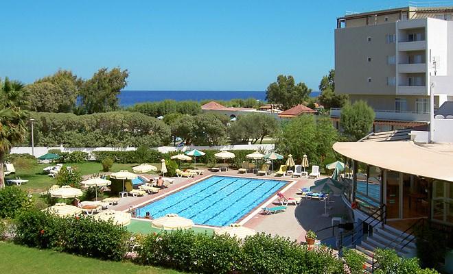 Hotel Pylea Beach -