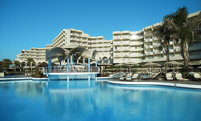 Hotel Rodos Palladium