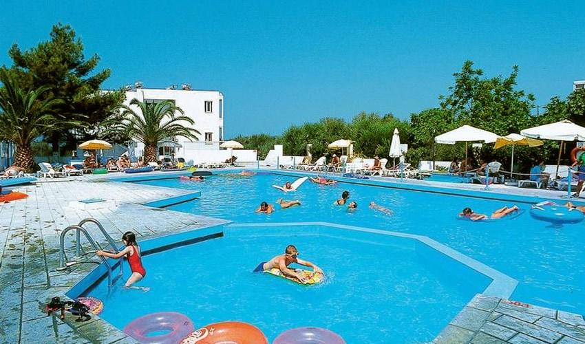 Hotel Summer Dream -