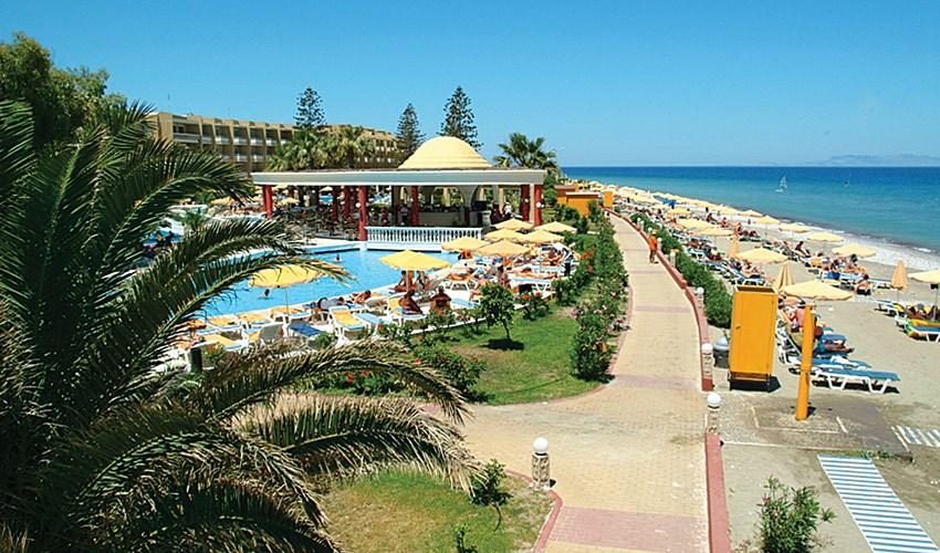 Hotel Sunshine Rhodes (ex Club Calimera) - Rhodos