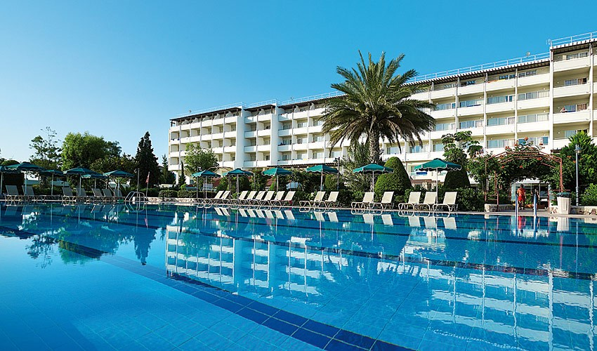 Hotel Family World Aqua Beach Sunland - Blue Bay